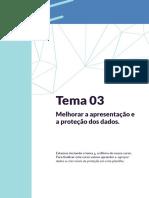 Excel Intermediário Tema 03