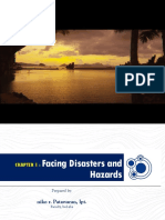 Chapter 1 - DISASTER READINESS AND RISK REDUCTION