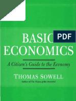 Basic Economics - A Citizen's Guide to the Economy