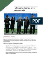 21 SWAMPA Populismos Latinoamericanos