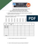 Mini Prueba Estadistica Descriptiva