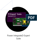 Power Integrated Expert