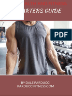 Parducci Fitness Starters Guide