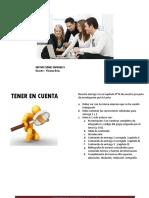 Pasos Para Entrega 3- Procesos estratégicos II