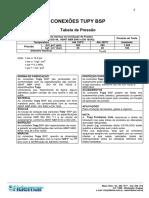 TUP Catalogo Pt