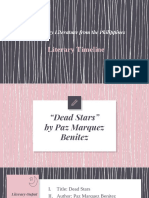 Dead Stars Final