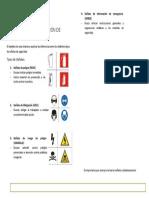 6. Señales de Prevención de Accidentes