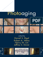 Photoaging Basic and Clinical Dermatology