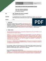 55 Informe Tecnico Corregido Estandariz de Los Servic a Maq Jd-3 Con Repuestos
