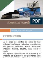 7-Materiales Poliméricos