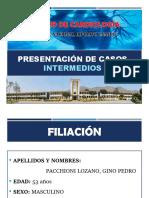 Modelo de Presentacion de Junta Medica