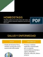 Clase Salud y Enfermedad