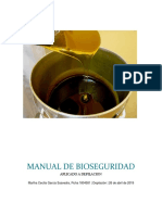 Manual de Seguridad de Depilación