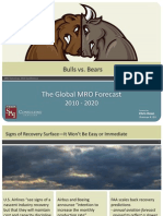 2010 TeamSai Global MRO Forecast 180419