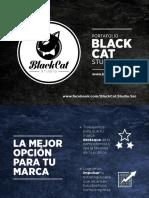 PORTFOLIO - BLACKCAT STUDIO.pdf