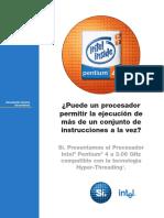 30032 Pentium4 Brief
