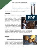 Instrumentos Autóctonos de Guatemala.docx