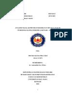Refarat - Analisis Masalah KIA Puskesmas Kandai Januari-Maret 2019.docx