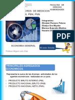 Utp -Deflactores de Medicion Pbi,Pbn,Pnn