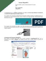 Instalacion de DiagnoDCL