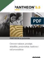 Pantheon Za Pocetnike