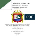208976464 Analisis de Precios Unitarios Habilitacion Urbana Tomo I
