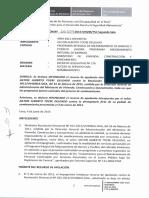 Res_00551 2013 SERVIR TSC Segunda_Sala_Acceso a l ACarrera Publica