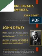 Presentación Especialización.
