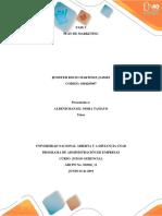 Trabajo Fase 2. plan de marketing.docx