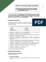 MEMORIA DE CALCULO ELECTRICAS.docx