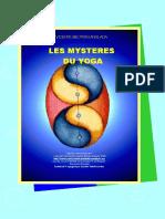 Les Mysteres Du Yoga