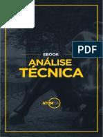 eBook Analise Tecnica