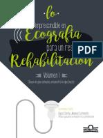 ECOGRAFIA Residentes Rehabilitacion Vol1