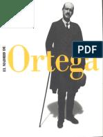Ortega en Alemania