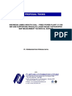 Technical Proposal PT PPD