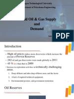 Economic Demand