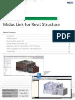 Midas Civil Link for Revit Structure