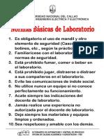 Afiche NORMAS BASICAS DE LABORATORIO auto.pdf