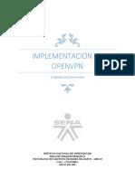 10 Implementacion VPN LINUX