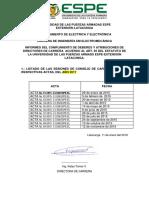 INFORME DE DEBERES Y ATRIBUCIONEDS  DIRECCIÓN ELECTROMECÁNICA 2015.IEME.docx