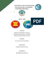 ASEAN - APEC.docx