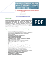 Ijmnct One Page Cfp