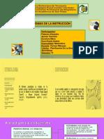 PRESENTACIÓN  PARADIGMAS INSTRUCCIONALES ..pptx