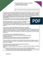 reporte unidad didactica
