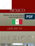 West Mexico