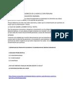 383344598 El Uso de Productos Quimicos en La Agricultura Peruana