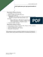 Inst InstalacionSQL2014 II Galaxy Software