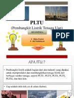 Pembangkit Listrik Tenaga Uap.pptx