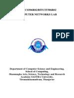 Comp_nw Lab Manual Third Year