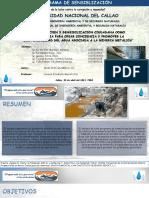 PROGRAMA DE SENSIBILIZACION AGUAS RESIDUALES PROCEDENTES DELA MINERIA.pptx